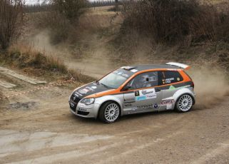 Haspengouw rally 2013