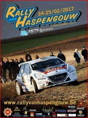 Haspengouw Rally 2017
