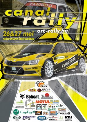 Orc Rally - 2018